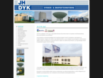 JH DYK ApS - Bjarkevej 12 - 8464 Galten - Tlf. 4082 3000 - CVR 16971278 - JH DYK ...
