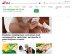 JI24. lt - naujienos moterims kiekvieną dieną