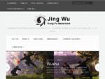 Jing Wu Kung Fu Nederland - lessen in Tai Chi, Qi Gong, Xing Yi, San Shou, Wushu, zelfverdedigi