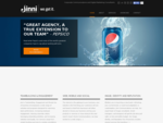 Jinni Communications | Digital Marketing Services | Small Business Consulting