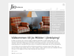 Soffor, Stolar, Bord Fåtöljer i Jönköping | Jio Möbler