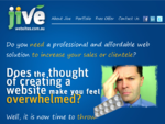 Jive Websites | Websites for a small business, charity or church in Brookvale, Northern Beaches,