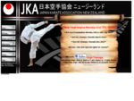 Japan Karate Association of New Zealand