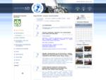 Jacht Klub AZS Wrocław - kursy żeglarskie, rejsy morskie i oceaniczne, wykłady prelekcje żeglarski