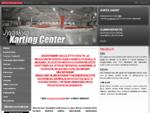 Etusivu | Jyväskylä Karting Center
