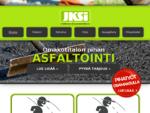 Asfaltti-alan ammattilainen | J. Kallioinen Suoranta Infra Oy | J. Kallioinen Suoranta In