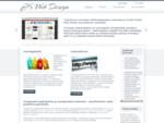 JK Web Design - Tarjoamme laadukkaita ja monipuolisia internet- , markkinointi- sekä graafisia ..