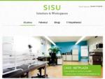 SISU Interior - Toimistokalusteet, työpiste, toimitilat