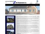 Aannemingsbedrijf J. M. Ruijsenaars - Klundert