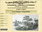 Antiguidades, Velharias e Curiosidades - Brejos de Azeitão