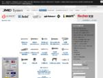Produkty - JMD SYSTEM - Sklep Internetowy - Wkręty, Blachowkręty, Śruby, Kołki rozporowe, Nakręt
