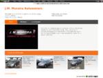 J. M. Moreira Automóveis