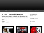 JN Tech Laatuauto Center Oy