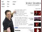 João Seabra - Standup Comedy