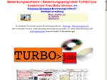Bewerbung schreiben TURBO.. Job