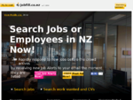 Jobs and work wanted ads on Jobfill New Zealand