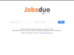 Jobsduo | A sua pesquisa de emprego começa aqui