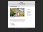 Kanzleiprofil - Dr. Jobski Dr. von Stocki - Rechtsanwauml;lte Notar, Berlin