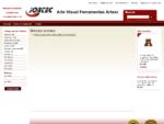 Jobtec - Fabricação e Manutenção de Equipamentos Eletrônicos