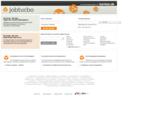 jobturbo. de - Stellenangebote der führenden Jobbörsen und Zeitungen – Eine Suche. Alle Jobs.