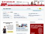 Job - Informationsteknologi | IT Jobindex