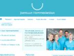 Joensuun Hammaskeskus | Uusi, moderni hammaslääkäriasema Joensuun ydinkeskustassa