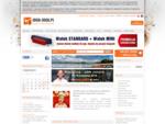 Joga Portal - ogólnopolski serwis informacyjny o jodze, wakacje z joga wyszukiwarka szkół jogi, li