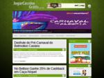 Jogar Cassino Grátis Online – Jogos e Bônus Gratuitos-