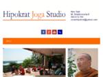 Joga Novi Sad | Joga Studio Hipokrat