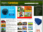 Jogos de Caminhão - Jogos de Caminhões Grátis