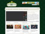 Jogos De Cassino - Roleta, Video Poker, Black Jack, Bacará, Keno »