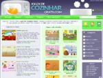 Jogos de Cozinhar Gratis - Jogos de cozinhar para meninas em jogosdecozinhargratis. com