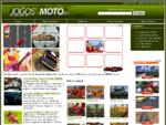 Jogos de moto - Jogos online de moto gratis