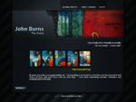 John Burns Artist