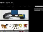 John Cochrane Furniture | Christchurch NZ | office furniture | cafe bar furniture | sofas | cha