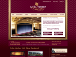 Theatre Supplies, Drapes, Backdrops, Stage Curtains, Studio Backgrounds, Acoustic Panels, Cust