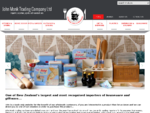 Homeware Giftware John Monk Trading