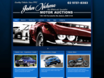 Home - John Nehme - Auburn - 02 9737 8383