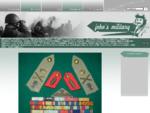 John s military