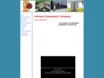 Johnson Equipment Co. Mexico, rampas, andenes, ventiladores