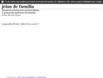 Jóias de Família