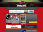 Joinville Gladiators Futebol Americano