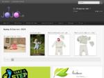 Βιολογικά βρεφικά ρούχα
