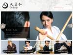 Tosei Ryu - Japanischer Stockkampf in Köln, japanische Kampfkunst Köln