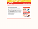 Storage systems, kitchen gadgets, homewares Jokari Australia