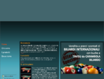 Joker Biliardi - Giussano - Visual Site