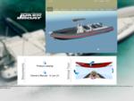 Gommoni Tender - Joker Boat Gommoni