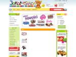 Hurtownia Zabawek JOKOMISIADA - zabawki dla dzieci sklep internetowy