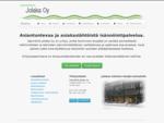 Isännöinti Jolaka Oy, Lahti Etusivu