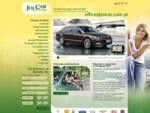 JOLCAR RENT A CAR oferuje wynajem samochodà³w, wynajem aut. Zapewniamy samochà³d z kierowcą z nas